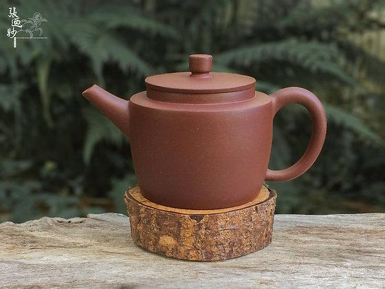 廿一週年紀念茶壺