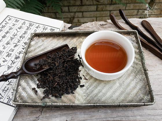 1987 Dongding Wulong Tea