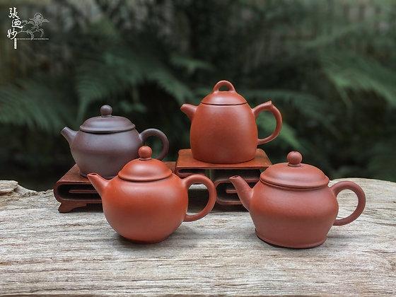 Medium Teapot - Lite