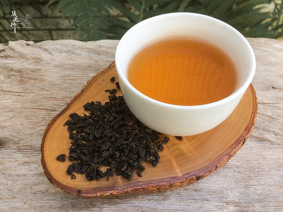 Tiekuanyin Tea - 2019 Spring #A
