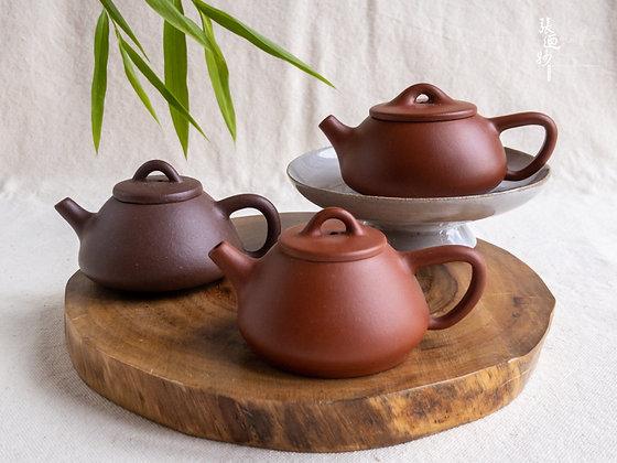Ladle Pot