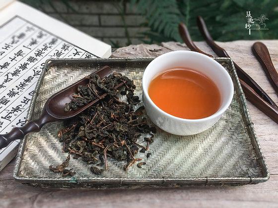 2011年春佛手茶