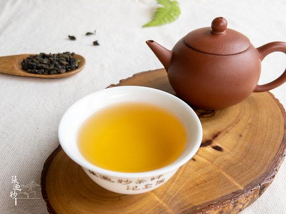 Yako Wulong Tea (Highly Fermented) - 2020 Spring
