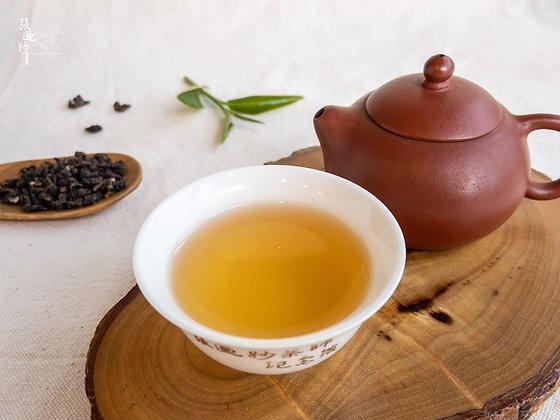 蜜香烏龍茶-2019年