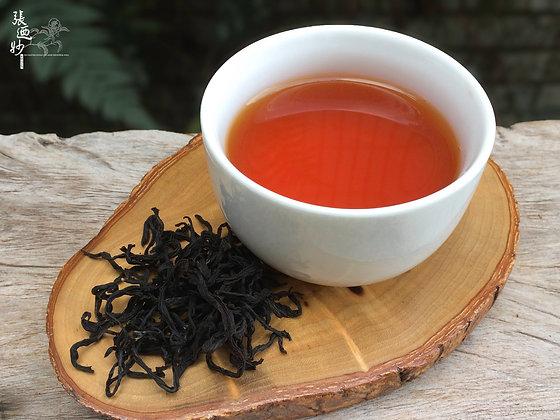 Sun and Moon Lake Red Tea