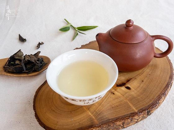 青心烏龍白茶-2020年春