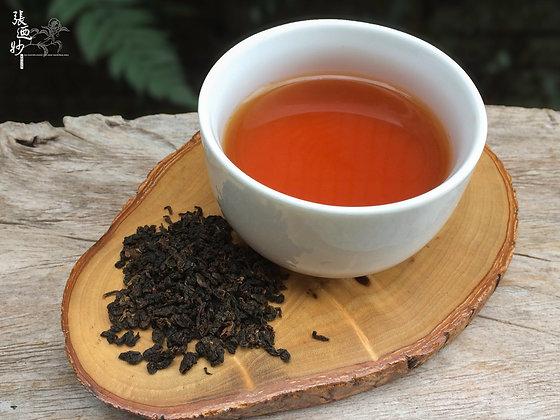 鐵觀音紅茶