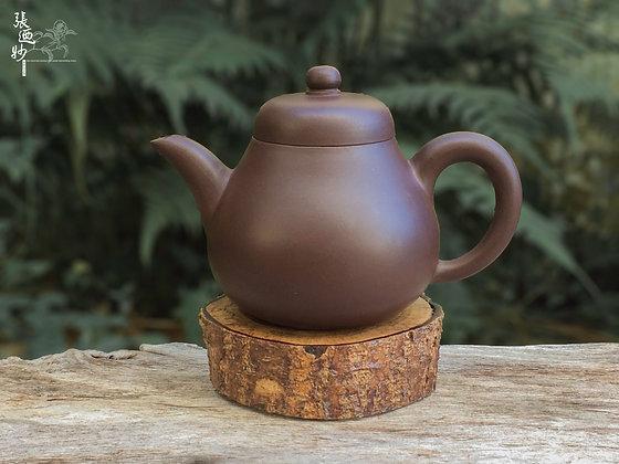 廿三週年紀念茶壺