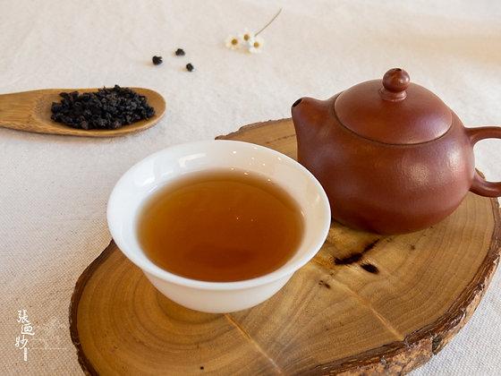 Charcoal Baked Tiekuanyin Tea