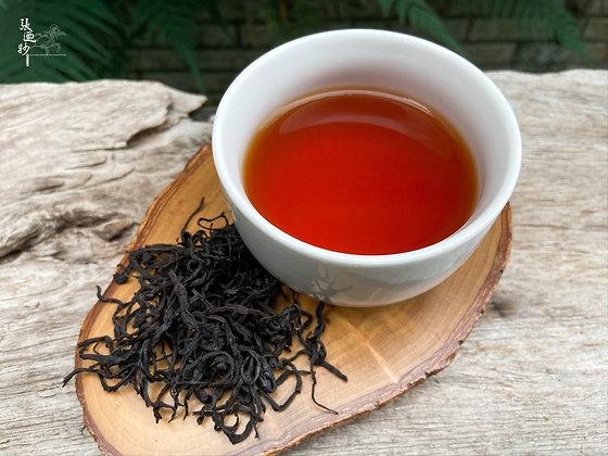 日月潭紅茶(蜂蜜花粉味)