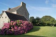 charming guesthouse ker ar men, Britanny, France