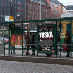 Tuska 20th anniversary