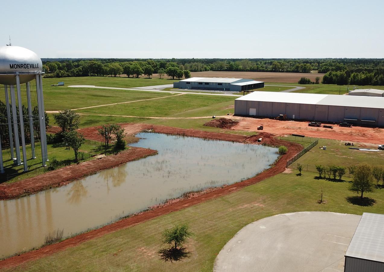 Industrial Park Improvements