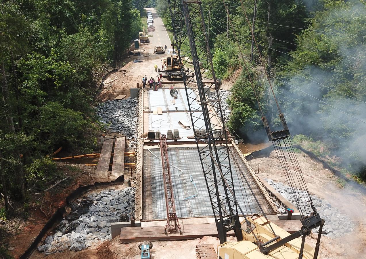 Bridge Replacement