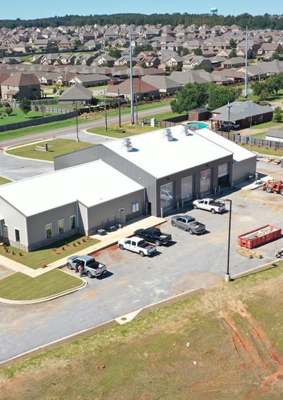 Fire Station No. 4