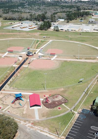 Ball Park Improvements
