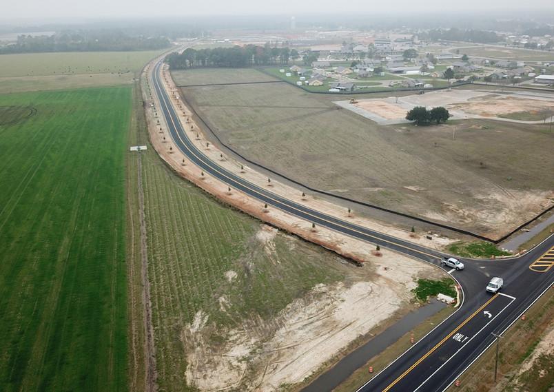 Roadway Improvements