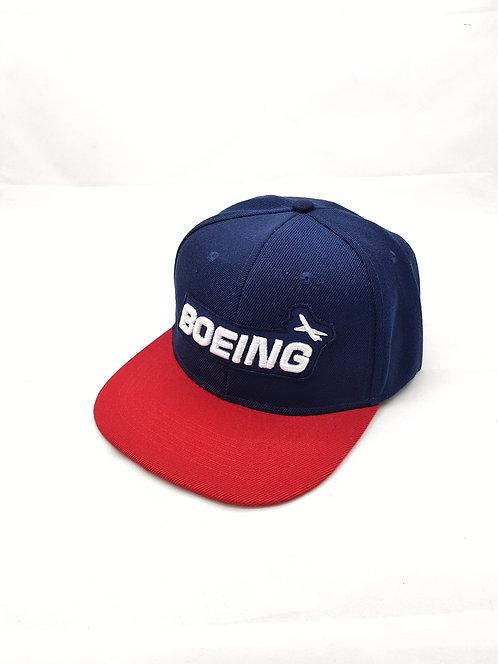 """Бейсболка """"BOEING"""""""