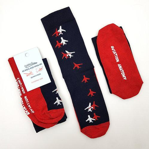 Авиационные носки