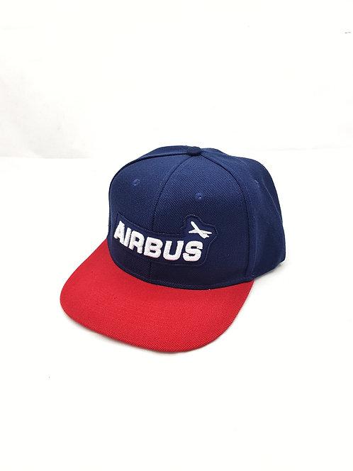 """Бейсболка """"AIRBUS"""""""