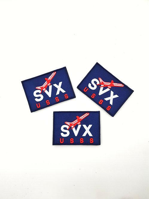 """Патч """"SVX"""""""