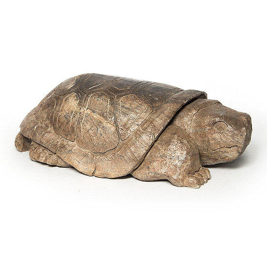 Soapstone Turtle (88:45)