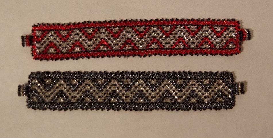 Bracelet - Bead Loomed