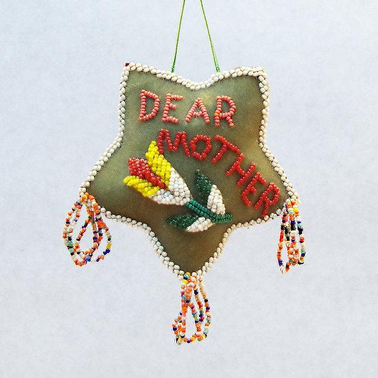 Dear Mother Star Cushion (00:22)