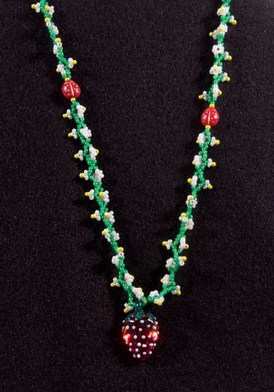 Necklace - Bead