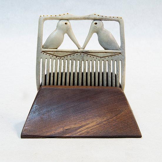 Snipe Comb (89:61)