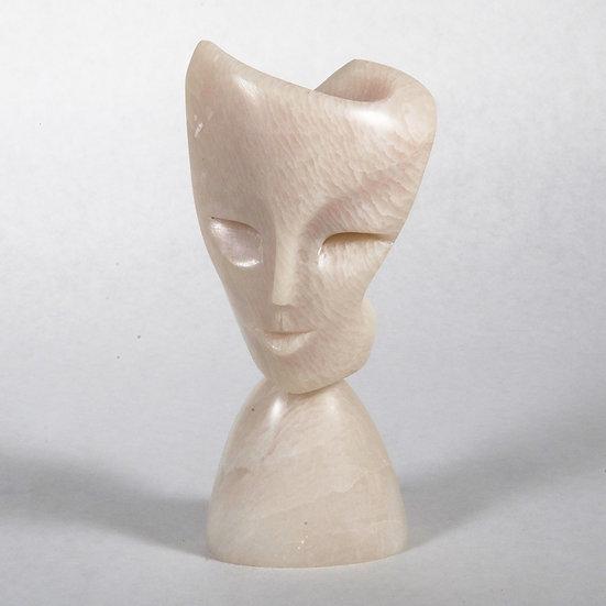 Alabaster Face (#7289)