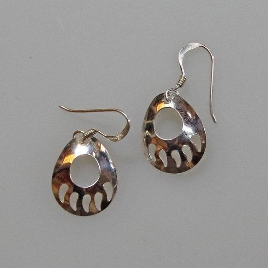 Earrings- Sterling Silver