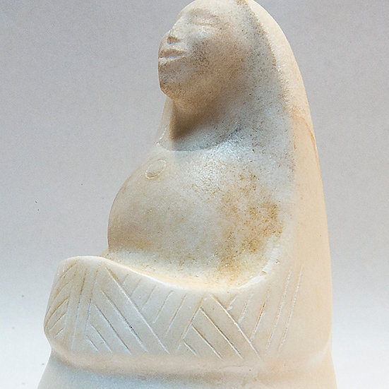 Alabaster Woman (99:39)