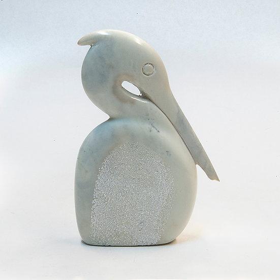 Alabaster Heron (92:9)