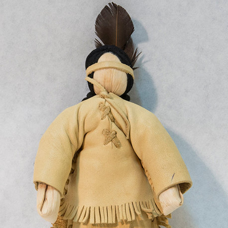 Traditional Doll (80:2)