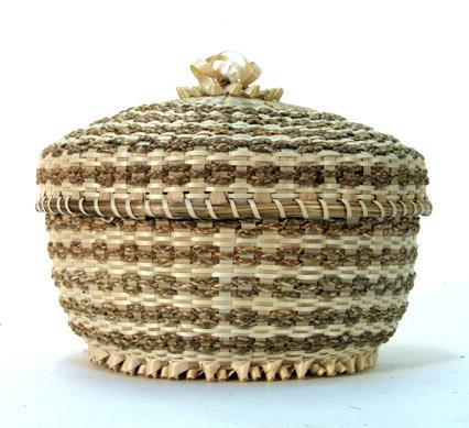 Fancy Basket (01:17) by Mae Big Tree