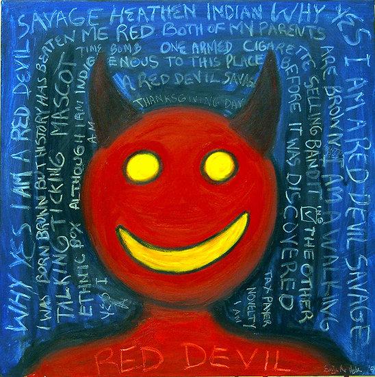 Red Devil (99:43)