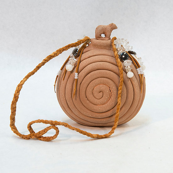 Clay Container (91:58)