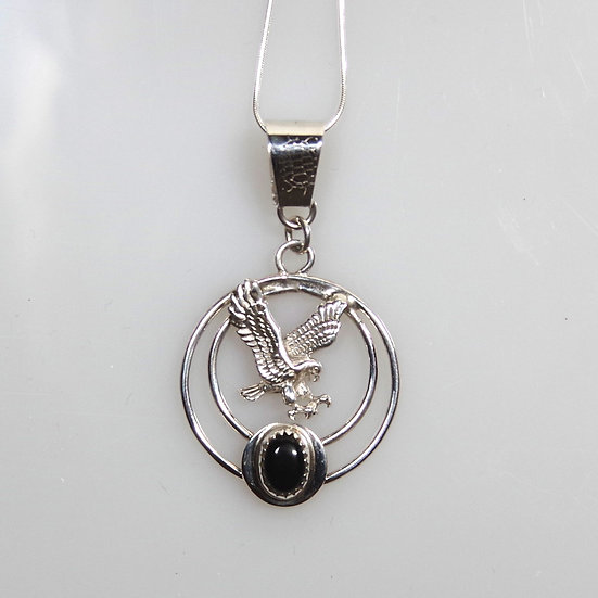 Necklace - Sterling Silver