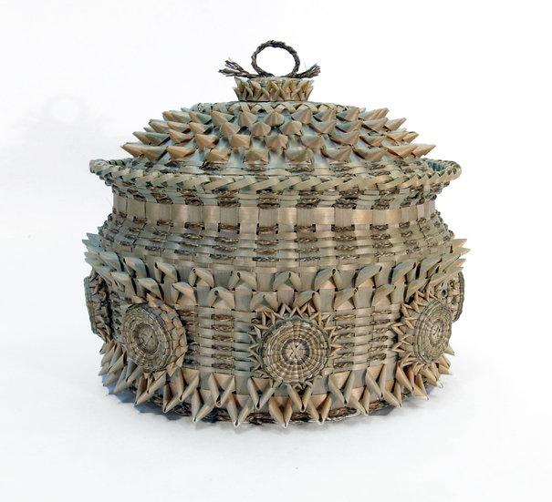 Fancy Basket (81:171)