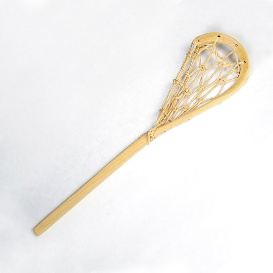 Toy Wood Lacrosse Stick (81:426)