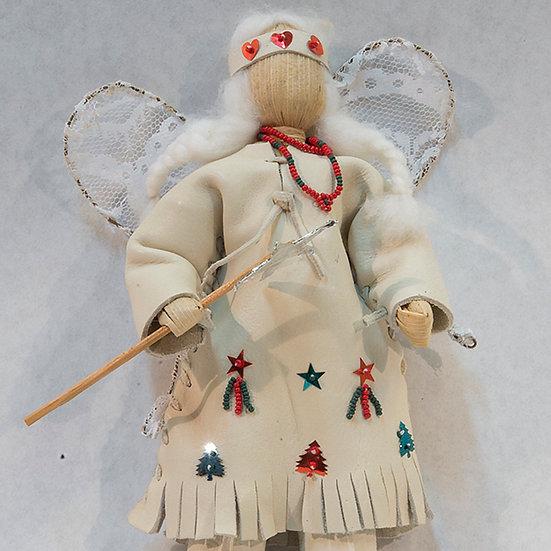 Cornhusk Angel Doll (88:24)