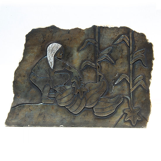 Soapstone Carving (91:60)