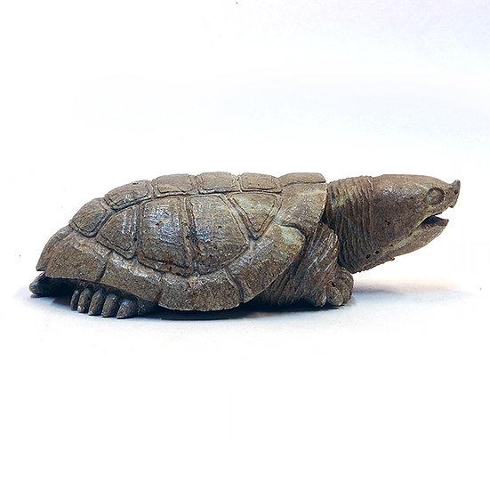 Soapstone Turtle (85:174)