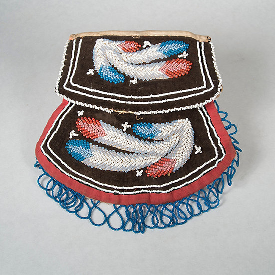 Antique Beaded Purse (17:04)