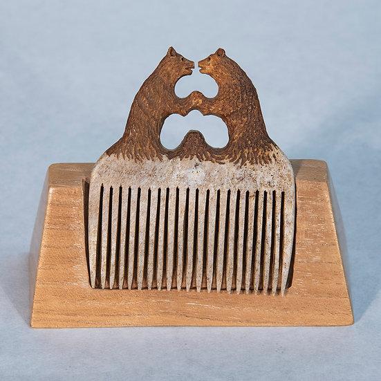 Bear Comb (C157)