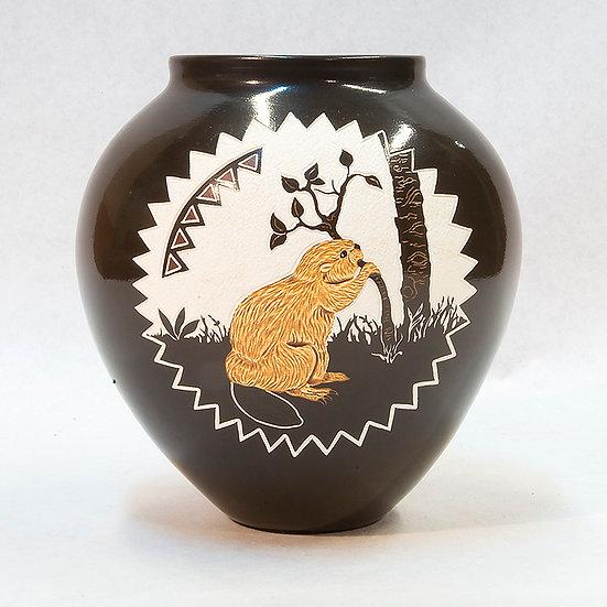 Beaver Clan (91:4)