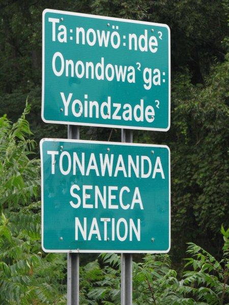 TONAWANDA