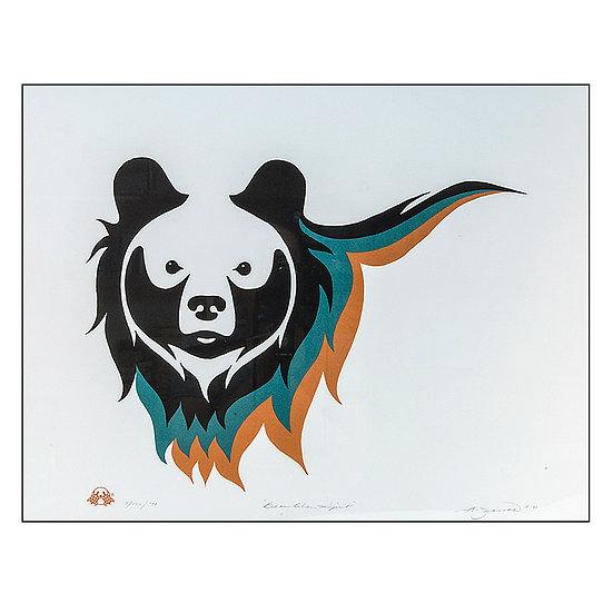 Bear Clan Spirit (00:14)