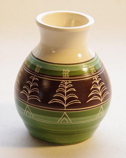 Corn Vase
